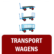 Transport wagens