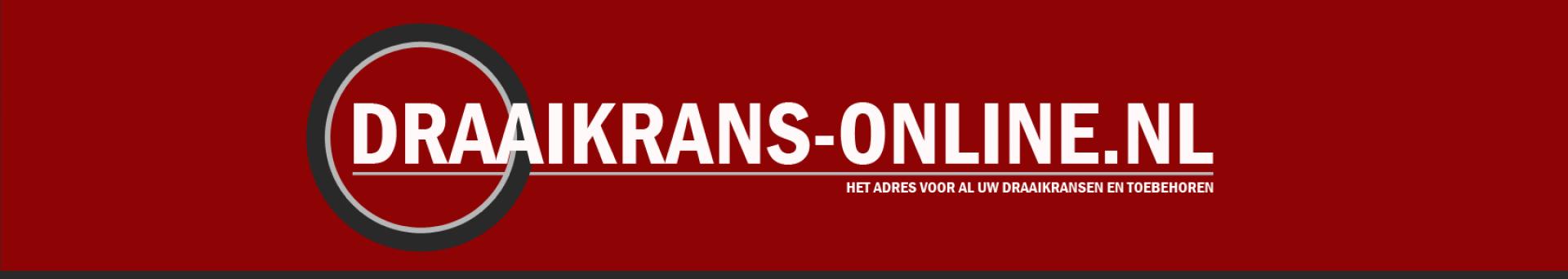 Draaikransonline header